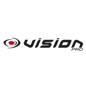 Logo marca de pádel Vision Pro