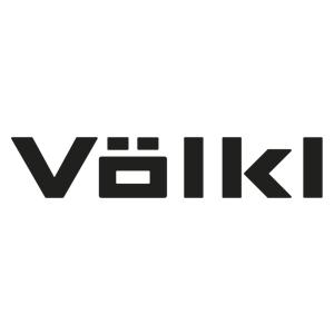 Logo marca de pádel Volkl